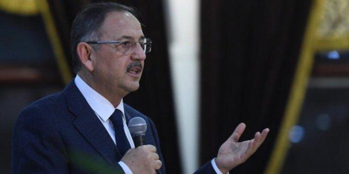 CHP Kayseri İl Başkanı'ndan Özhaseki'ye sert yanıt!