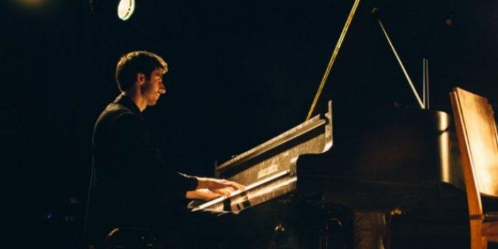 Ünlü piyanist Grinko Türkiye turnesine çıkıyor
