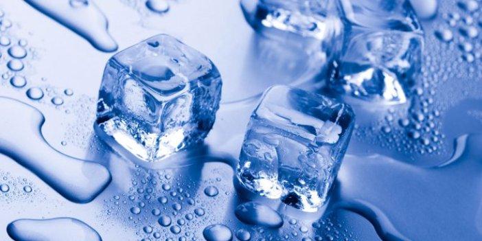 Dondurulmuş gıdalar zehirleyebilir