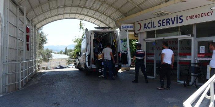 Edremit'teki polis katili AKP'li başkanın ağabeyi çıktı