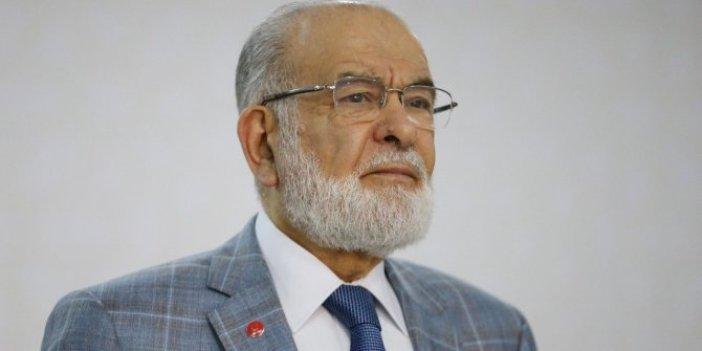 Karamollaoğlu genel başkanlığı bırakıyor mu?