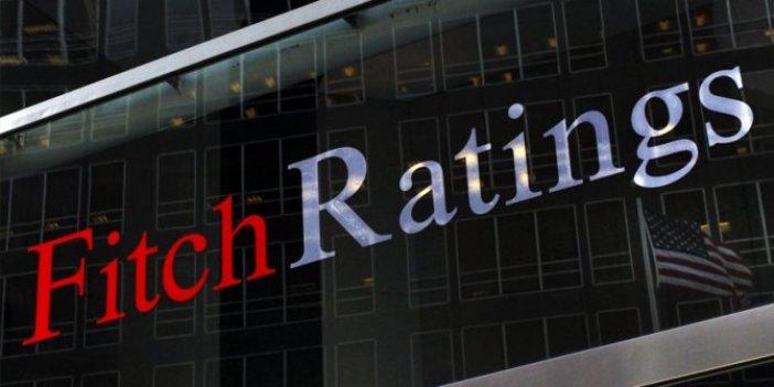 Fitch'ten bankalara 'batık kredi' uyarısı