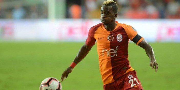 Henry Onyekuru Galatasaray'a dönecek mi?