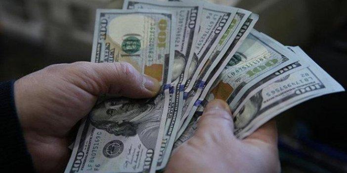 Hazine'nin dövizli borçları artıyor