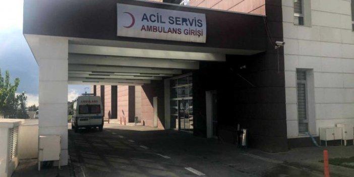 """Sinan Oğan: """"Suriyeliye ücretsiz, Türkmene neden değil?"""""""