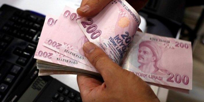 Türk-İş: Açlık sınırı 2 bin 75 liraya, yoksulluk sınırı 6 bin 760 liraya yükseldi