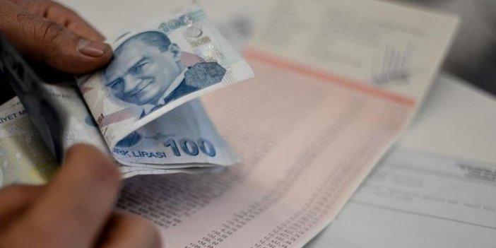 CHP'den emekli ikramiyesine ilişkin kanun teklifi