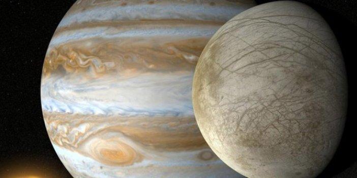 Gaia Teleskobu, Europa'nın tam boyutunu ölç