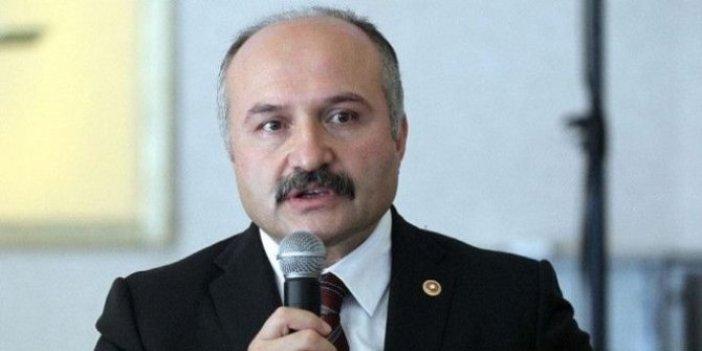 Erhan Usta, Babacan'a yeşil ışık yaktı