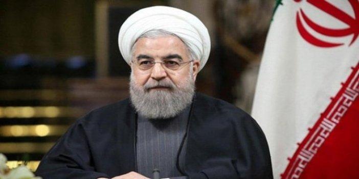 """Ruhani: """"İngiltere bundan zararlı çıkacak"""""""