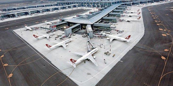 Kolin havalimanı hisselerini kime satıyor?