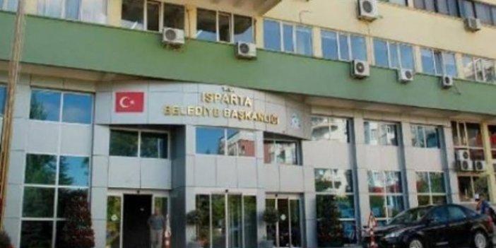 MHP'li Başkan'dan fazla mesai usulsüzlüğü
