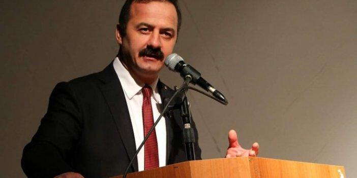 Yavuz Ağıralioğlu Habertürk'e konuk oluyor