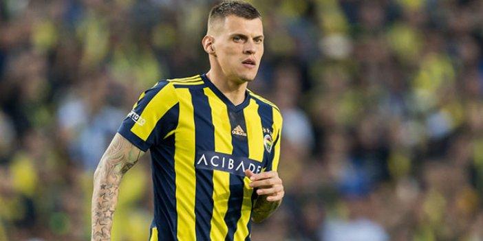 Martin Skrtel Fenerbahçe'de kalacak mı?