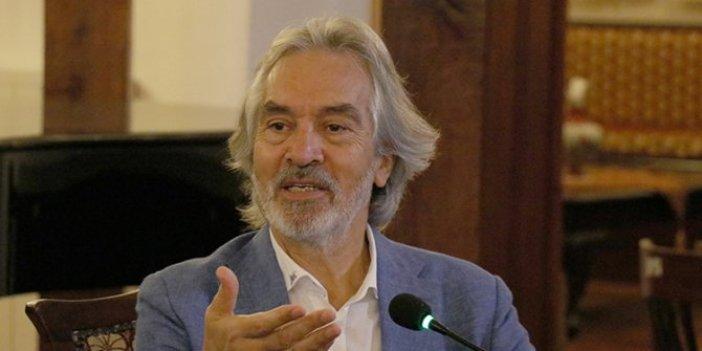 İskender Pala'dan 'edebiyat akımı' açıklaması
