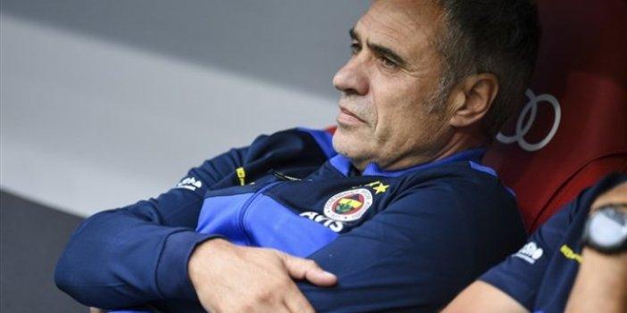 Fenerbahçe - Real Madrid 3-5 (Maç özeti)