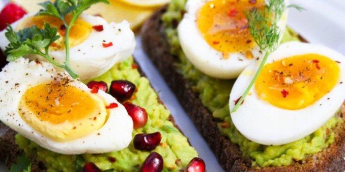 Vücuttaki fazla protein yağa dönüşüyor