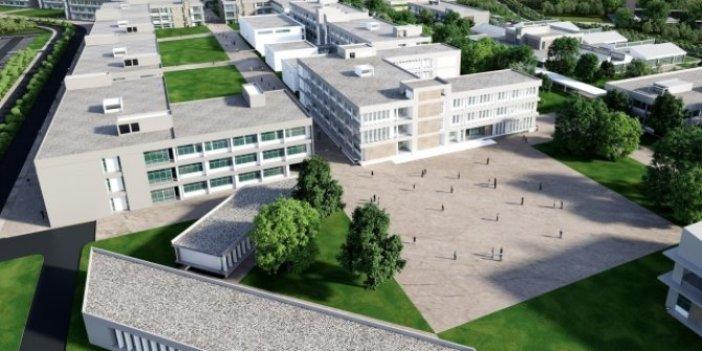 AKP'li ismin oğlu üniversiteye özel kalem müdürü olarak atandı