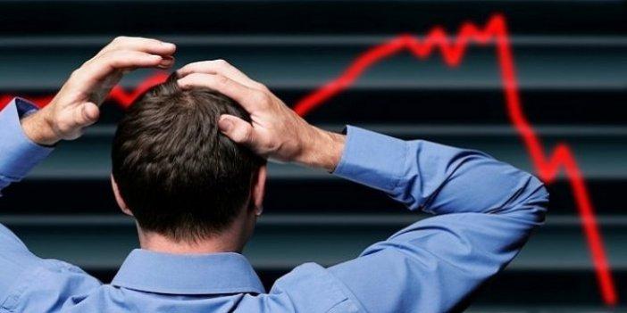 Ticaret savaşı borsayı vurdu