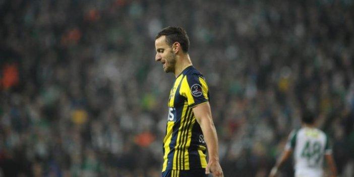 Roberto Soldado'dan Fenerbahçe itirafı