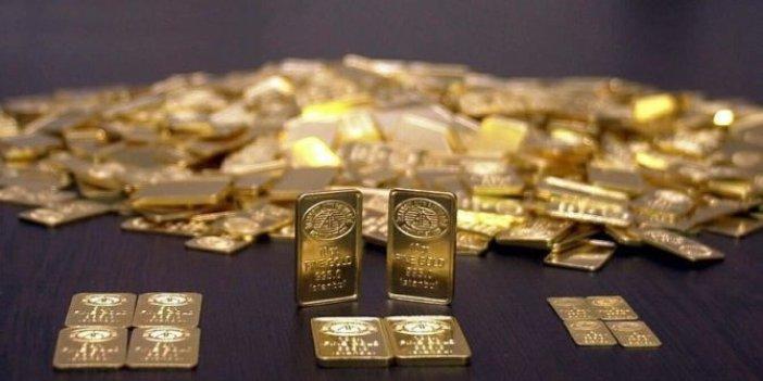 Altına 52 milyar lira yatırdık