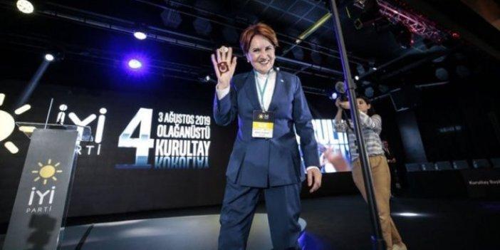 """""""İYİ Parti milliyetçi demokratların adresi olmuş"""""""
