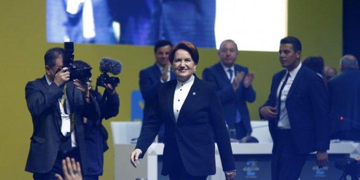 Gazeteci Gürcanlı'dan Akşener'e yönelik sözlere tepki