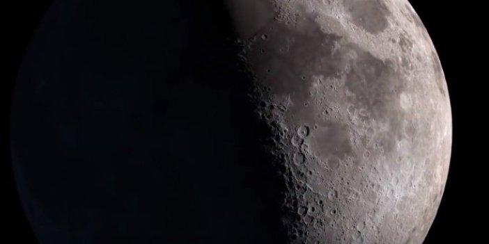 Ay, tahmin edilenden daha yaşlı