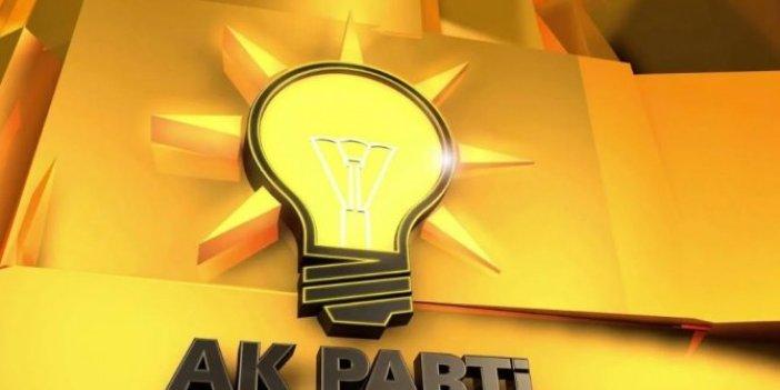Rüstem Zeydan AKP'den istifa etti