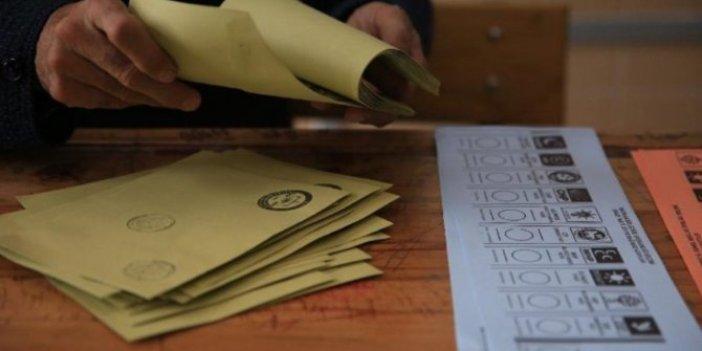 İYİ Parti'nin kazandığı beldede seçim tekrarlandı