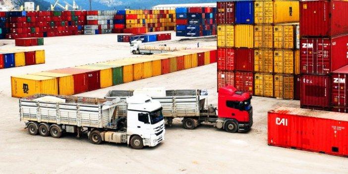 Dünya ticaretinde büyüme hızı düştü
