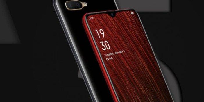 Oppo'nun yeni telefonu A5s Türkiye'de satışa çıktı