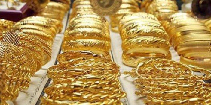 Altın fiyatları altı yılın yeni zirvesinde