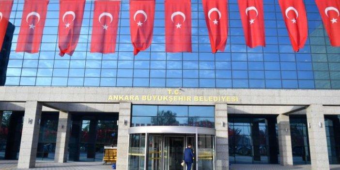 Ankara'da iştirakler AKP şirketine çevrilmiş