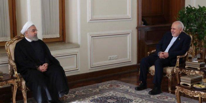 İran'dan ABD'ye müzakere çağrısı