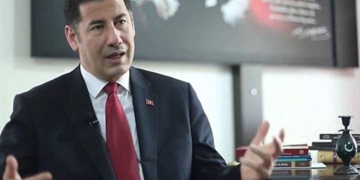 Sinan Oğan'dan Ersoy Dede'ye 'Suriyeli' tepkisi