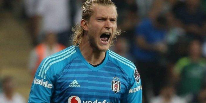 Beşiktaş'ta sakatlık kabusu devam ediyor