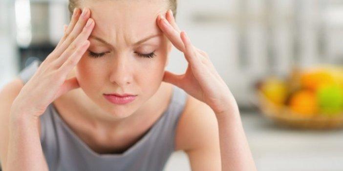 Kronik migrene botoks tedavisi