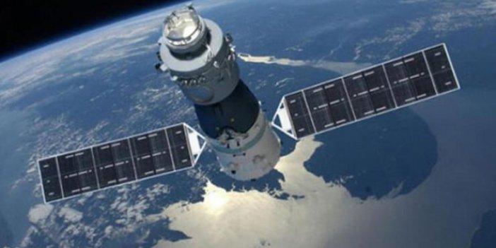Türkiye Uzay Ajansı'nın yönetim kadrosu açıklandı