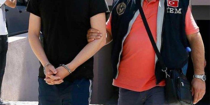 Ağrı'da PKK operasyonu: 10 tutuklu