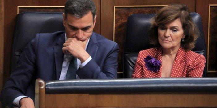 İspanya'da 100 gündür hükümet kurulamıyor