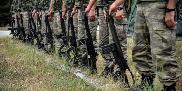 MSB: Güvenli Bölge barış koridoru olacak