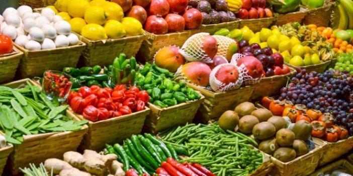 Küresel ısınmaya karşı 'bitki odaklı beslenme'