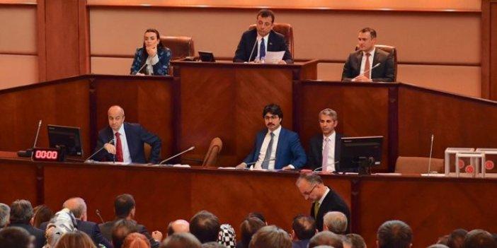 İYİ Parti İBB Meclisi'nde kendi grubunu kuracak