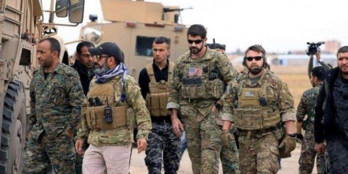 ABD'den teröristlere güvence!