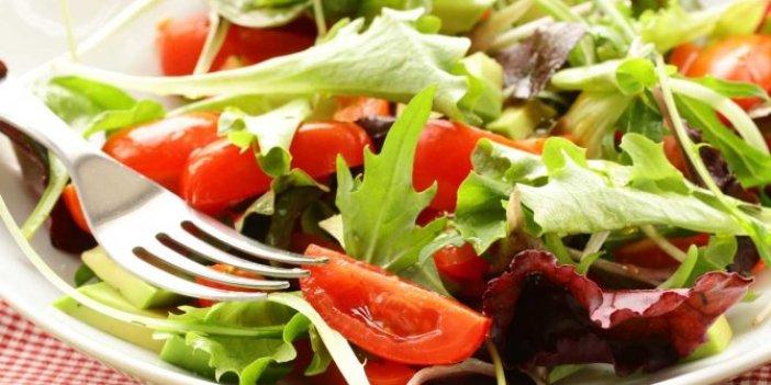 Kalp hastalarına bayramda diyet uyarısı