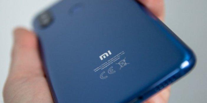 Xiaomi'den Periskop kameralı telefon hazırlığı