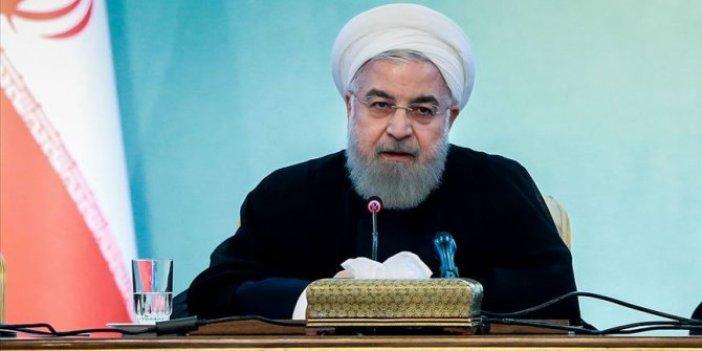 İran'dan AB ülkelerine 'üçüncü adımı atacağız' uyarısı