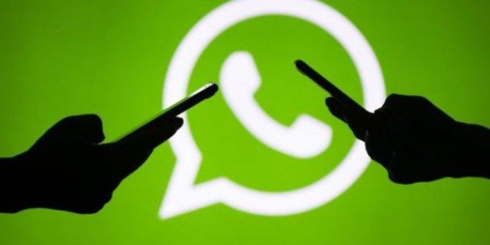 WhatsApp'tan Andoid kullanıcılarını sevindirecek özellik