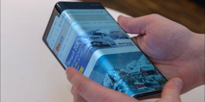 Huawei'den katlanabilir telefon MateX için kötü haber